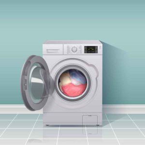لباس شویی و خشک کن